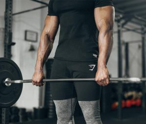 Gymshark support services