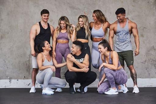 cheap Gymshark leggings